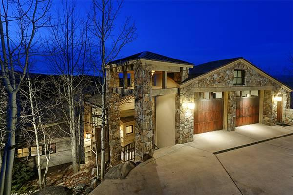 antler ridge home exterior