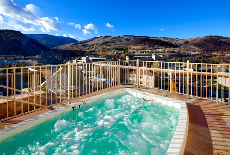 sheraton mountain vista villas hot tub