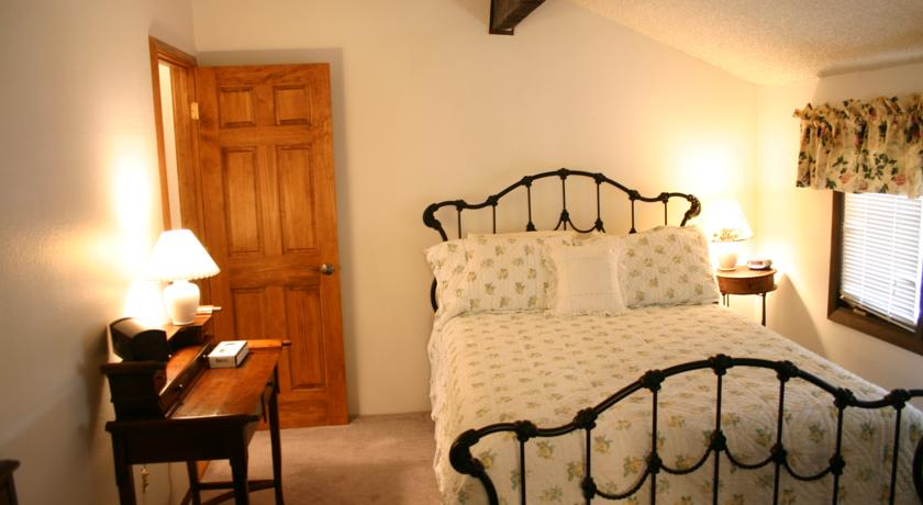timber creek guestroom