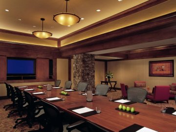 park hyatt meeting room