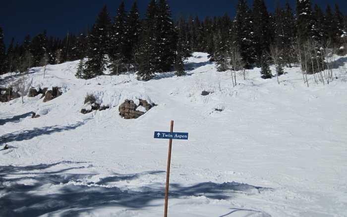 Beaver Creek Expert Skiing Amp Black Diamond Terrain