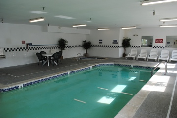 Ambassador Hotel And Suites At Dia