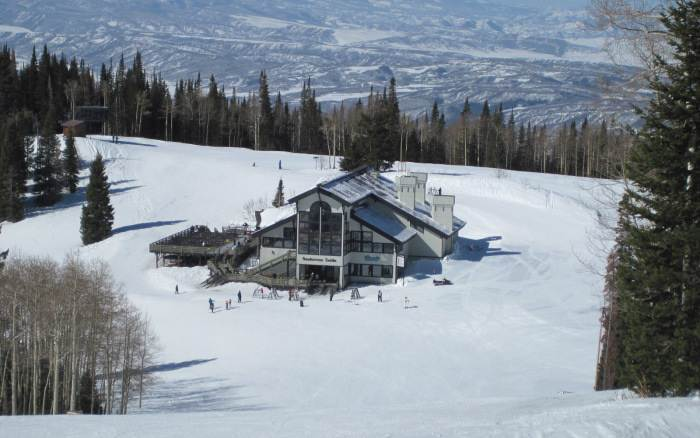 steamboat mountain restaurants
