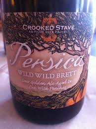 Crooked Stave Persica
