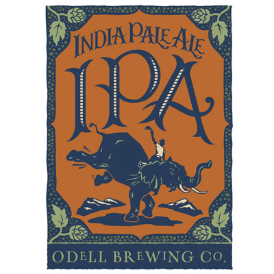 Odell IPA