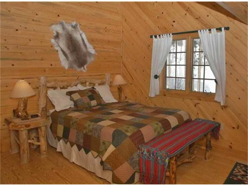 inspiration point master bedroom