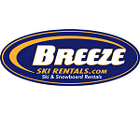 keystone ski rental breeze