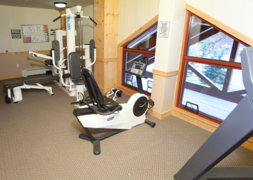copper springs fitness center