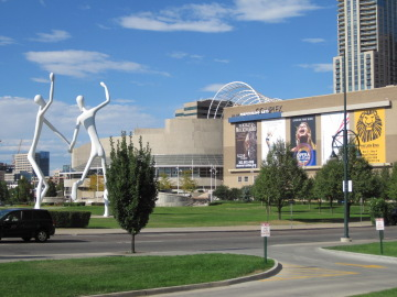 denver performing arts theaters