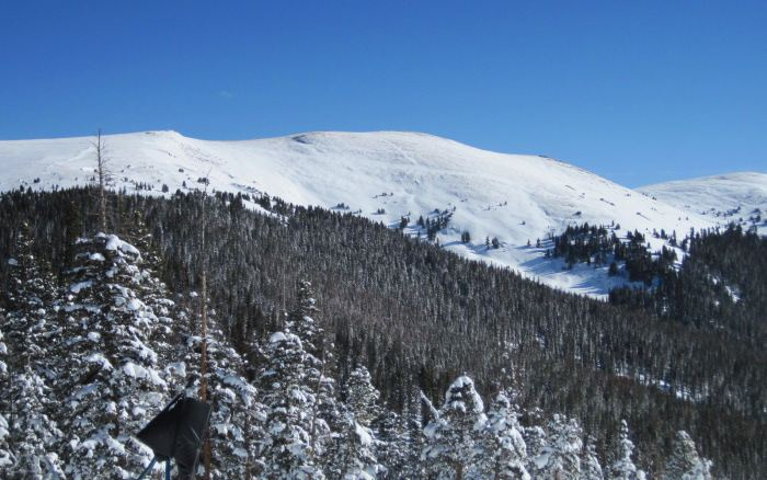 keystone backcountry cat skiing