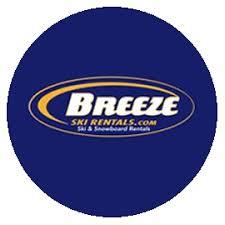 Breeze Ski Rentals